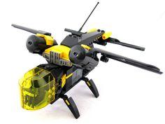 Dragonfly #LEGO #MOC