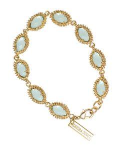 Jana Bracelet in Light Blue #kendrascott