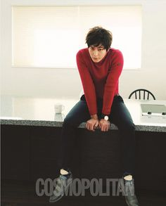 Joo Won from Kim Tak Gu,baker king drama