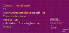 #techbrum - #techbrum ad for campaign