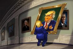 SHOWTIME released the official trailer for the new animated series OUR CARTOON PRESIDENT, executive produced by multiple Emmy® winner Stephen Colbert, Chris Licht (The Late Show with Stephen Colbert) and showrunner R. Trump Cartoons, Free Cartoons, Satirical Cartoons, Showtime Series, Late Night Show, Story Arc, Stephen Colbert, State Of The Union, Homer Simpson