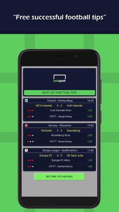 Betting tips app iphone strategies for betting on baseball games