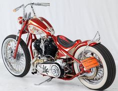 All things custom motorcycles harley davidson choppers and bobbers Harley Bobber, Harley Bikes, Bobber Motorcycle, Motorcycle Design, Harley Fatboy, Motorcycle Garage, Classic Harley Davidson, Harley Davidson Chopper, Harley Davidson Motorcycles