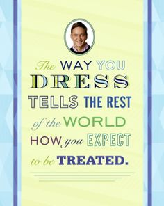 Dress For Success Quotes Fair Pini Gi On Quotes & Sentences For My Pinboard  Pinterest
