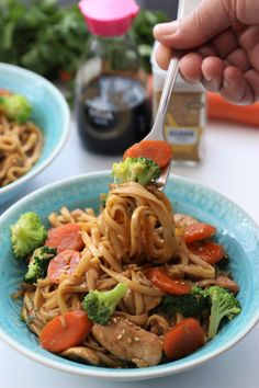 Asian Recipes, Healthy Recipes, Ethnic Recipes, Healthy Food, Noodle Wok, Seafood Diet, I Foods, Kids Meals, Pasta