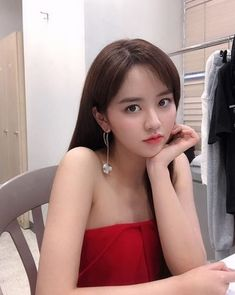 3 Korean Dramas I'm Excited to Watch This Year Korean Actresses, Actors & Actresses, Korean Celebrities, Celebs, Kim So Hyun Fashion, Disney Princess Characters, Kim Sohyun, Lee Hyori, Brunette Beauty