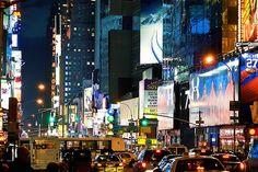 New York City Amerika boeken? Boek New York City door de VS (Verenigde Staten) @ BeleefAmerika.nl
