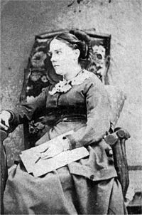 Theresa Yelverton (1833 — 13 September 1881) was an English woman who became notorious because of her involvement in the Yelverton case, a 19th century Irish law case, which eventually resulted in a change to the law on mixed religion marriages in Ireland.
