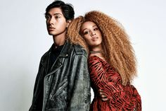 "Artist Close-Up: Lion Babe Give Soulful, Sexy Empowerment in ""Hit The Ceiling"" – Reviewing Entertainment For The Light It Gives"