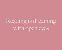 Have you dreamed recently?