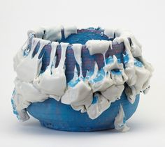 Radical Pottery by Japanese artist Takuro Kuwata | Yellowtrace