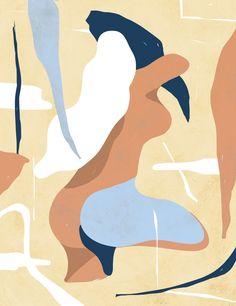 monge quentin - collage illustration