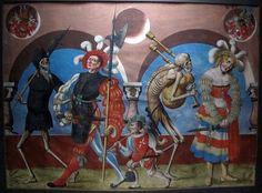 File: Albrecht kauw, copia della danza perduta macabra di m.manuel del cimitero Domenicano di berna (1512-20), 1649, 20.JPG