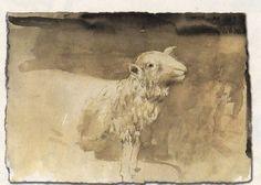 Pedro Cano desentraña mañana su visión pictórica del Belén de Salzillo, Foto 3