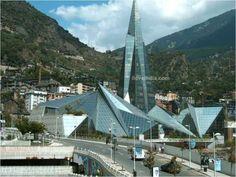 Andorra La Vella Tourist Attractions - Places To See In Andorra La ...