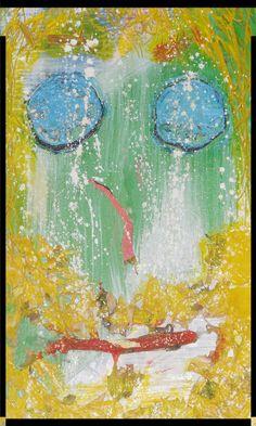 ::Vegetables Portrait::