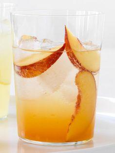 Sparkling Summer Drinks   Shine Food - Yahoo! Shine