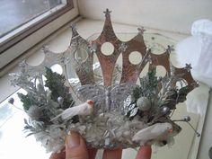 crown by oh miss mousie, via Flickr
