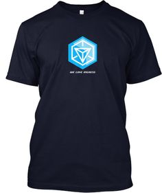 Limited-Edition Ingress Fans Tees!
