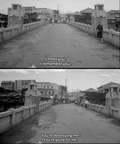 Hiroshima, Mon Amour. (1959)