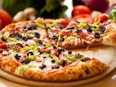 6Secretos para una pizza perfecta y4recetas derelleno exquisito