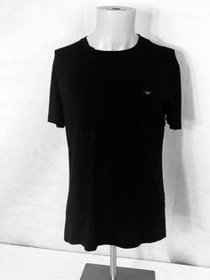 LEE Mens White Retro Printed Slim Cotton Logo T-Shirt Brand Top S M L XL XXL