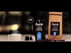 ▶ Insomny Coffee by CANALPLAY | The Video-On-Demand service created a coffee to help users watch movies around the clock. | YouTube