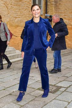 Princess Victoria Of Sweden, Princess Estelle, Crown Princess Victoria, Crown Princess Mary, Princesa Victoria, Swedish Royalty, Prince Daniel, Royal Fashion, Pretty Woman