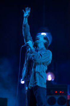 Pearl Jam en el Nacional: vitalidad y comunión | RockNvivo