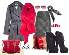 Não!! Para tudo!!! Olha o que eu descobri!!! Que incrível este mundo fashion!!! Mais uma tendência para o INVERNO 2013. WINTER F...