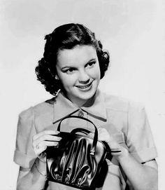 1938 Judy Garland