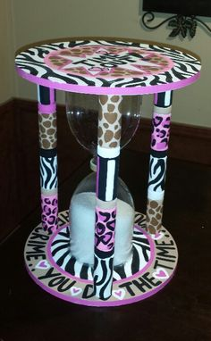 Time Out Stools Made By Me On Pinterest Time Out Stool