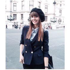 Wzięło mnie na wspomnienia  #tb #Paris #parisjetaime #positive #smile #trip #pictureoftheday #street #city #france #instagood #instadaily #fashionblogger #fashiondiaries #polishgirl #polishblogger #lookbook #vscodaily #vscocam by cam_myy