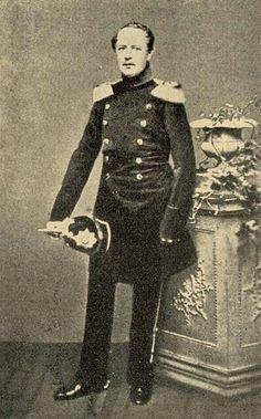 Kurfürst Friedrich Wilhelm I. Friedrich Wilhelm I.(*20. August1802inSchloss PhilippsruhebeiHanau; †6. Januar1875inPrag) war der letzteKurfürstund Landesherr vonHessen-Kasselaus demHaus Hessen.