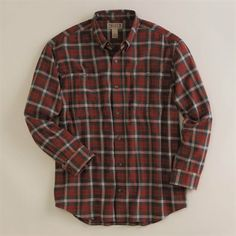 Men's Free Swingin' Plaid Flannel Shirt - 2XL. I like the color in the picture the most, but am open to any other.