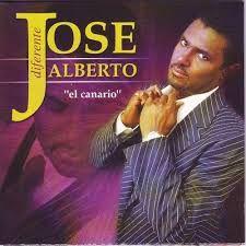 """JOSE ALBERTO """"EL CANARIO"""" _ LO QUE QUIERO ES SALSA"""