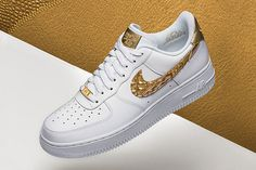premium selection 51d94 1a012 Cristiano Ronaldos Nike AF1 finally gets a release date. Adidas Casual  Shoes, Adidas Running