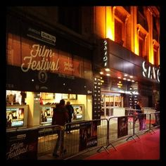 The JDIFF kicks off here in less than an hour! Very excited Very Excited, International Film Festival, Dublin, Broadway Shows, Kicks, Cinema, Movies, Movie Theater