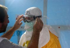 Amy Heller of WGirls writes about the Ebola crisis in West Africa, and how we can support Doctors Without Borders. News Finance, Financial News, Types Of Facials, Nashville News, The Line Of Duty, Full Body Suit, Scientific American, West Africa