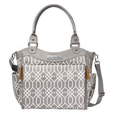 City Carryall - Diaper Bags | Petunia Carryall | Carryall Bags