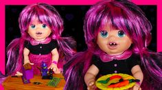 28 Best Custom Baby Alive Images Baby Alive Baby Play Doh