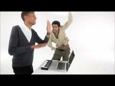 Les Lecons de Jamel A Stromae - YouTube