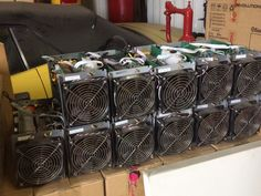 Item specifics     Hash Algorithm:   SHA-256   Compatible Currency:   Bitcoin      Antminer S1  – ASIC 100 GH/S- Bitcoin BTC Card Bitmain Miner ASIC Cryptocurrency  Price : 400.00  Ends on : 3 weeks