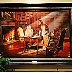 """Dr. Charles Stanley's inspiration by Jesus Christ, First Baptist Church, Atlanta, GA  """"But there is a spirit in man: and the inspiration of the Almighty giveth them understanding"""" (Job 32:8)"""