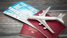 Почему стоит покупать билеты на самолет по вторникам