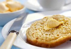 This much-loved breakfast treat tastes so much better when made from scratch. Discover the lost art of making crumpets and taste the difference for yourself.