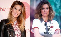 > Nagore Robles, gancho de MYH y Sandra Barneda, presentadora de telecinco ¿juntas? | EXTRA VIP