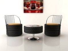 21 Brilliant Ideas For Reusing Old Tires - Top Inspirations