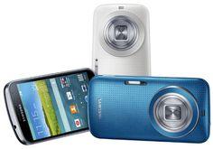 Samsung Galaxy K: The Next S4 Zoom http://goarticles.com/article/Samsung-Galaxy-K-The-Next-S4-Zoom/8926594/