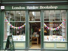 London Review Bookshop, London